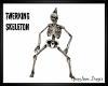 Twerking Skeleton