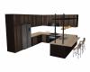 brown kitchen 5