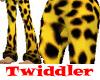 Cheetah Rawrs