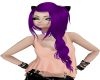 Liny Purple