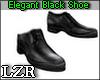 Elegant Black Shoe