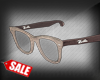 |Glasses Ray Ban Wood|