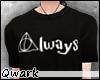 ® Always : Black