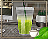 Green Slushie