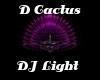 Dj Cactus Light