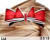 [LW]Girl Winter Bow
