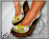 [E.M.] Cutie Wedges yell