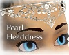 Pearl Empress Headdress