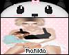 🐼on mom's lap🐼