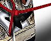 Red Zip Tie (addon)