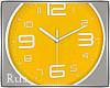 Rus: Costa clock