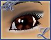 KL Dk Brown Eyes F