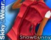 [S] Snowbunny- Red