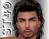 ST40 Ezekiel Black Hair