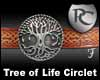 Tree of Life Circlet