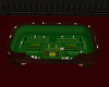 Craps Casino Table