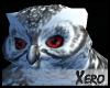 ✘. Snow Owl