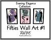 RHBE.50s Wall Art #1