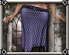 ~E- Autumn Skirt Purple