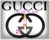 Pink Ball n Chain-Unisex