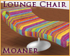 -= Colourful Chaise =-