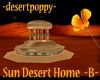 ~B~ Sun Desert Home