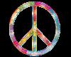 ~SB Peace Boho STCKR