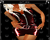 [DZ]Red Bra dress