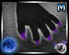 Tech Purple Claws M
