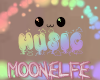 Kawaii Music Player