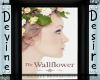 The Wallflower poster