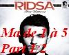 Mama de Ridsa Part 1/2