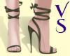 VS - Soft Sage Tie Up