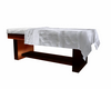 table massage no pose