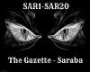 The Gazette-Saraba(1/2)