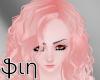 [ֆ] Curls - Pink