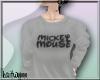 mickey sweater