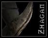 [Z] Cerunnos Boneblades