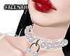 🖤 Blom Pearl Choker