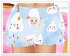 Kids Shorts Cloud