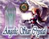Angelic Star Crystal