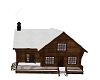 Snowy Cabin Add On
