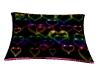 !R! Heart Pet Pillow
