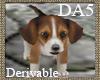 (A) Beagle Puppy