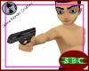 Plasma Pistol M