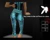 [xTx]Oceanic Pants
