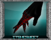 Jester Gloves - Red