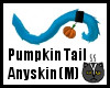 Anyskin Pumpkin Tail (M)