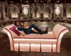 SB Comfy Lounge Peach