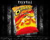 T| Hot Cheeto Puffs